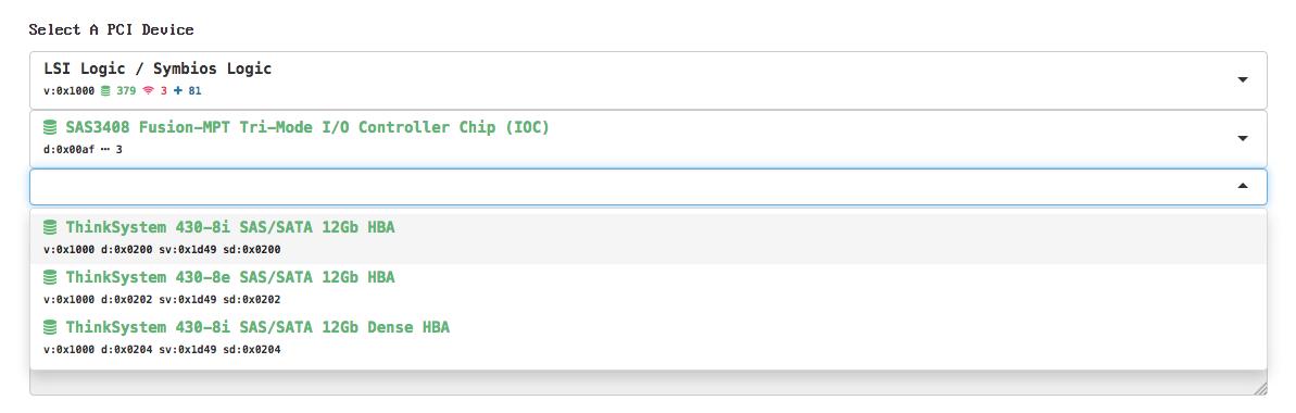 A Multi-Distro Linux Hardware Compatibility List · 28mm